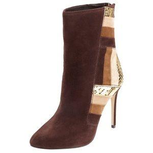 *NEW* Michael Kors Rosamond boots